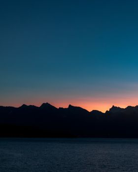 Фото бесплатно Gibsons, канада, горы