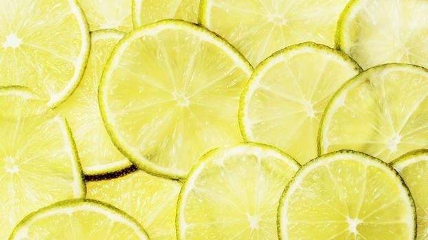 Фото лимонные дольки