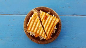 Фото бесплатно хлебобулочные изделия, десерт, глазурь