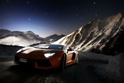 Photo free Lamborghini Aventador, Lamborghini, cars