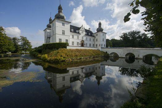 Photo free cities, denmark, castles
