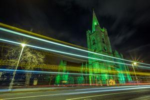 Фото бесплатно St Patrick Cathedral, Dublin, Ireland
