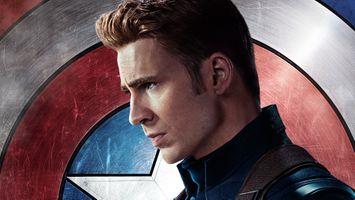 Фото бесплатно Captain America, Мстители, кино