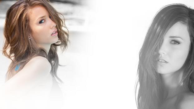 Бесплатные фото женщины,голубые глаза,длинные волосы,Malena Morgan,порнозвезда