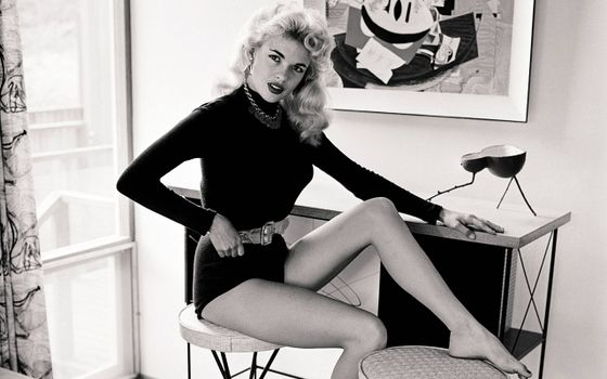 Photo free celebrity, hollywood, Jayne Mansfield
