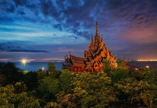 Photo free Bang Saray, Pattaya, Thailand