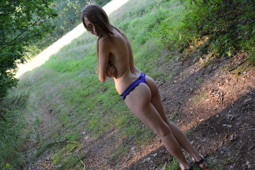 Фото бесплатно подруга, секси, попка