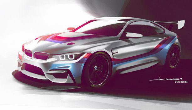 Photo free BMW, Bmw M4, cars