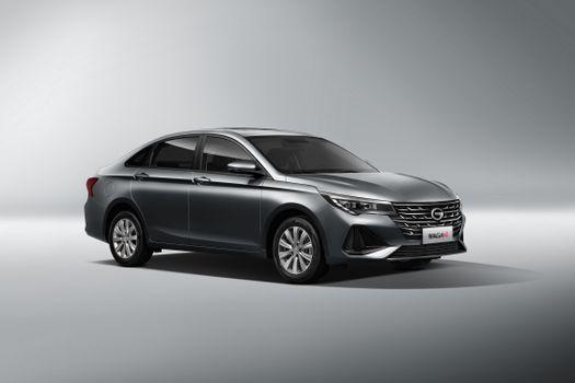 Photo free automobiles, chinese, metallic