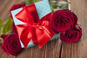 Фото бесплатно бутоны, признание, цветы