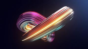 Фото бесплатно абстракции, сплетения, формы