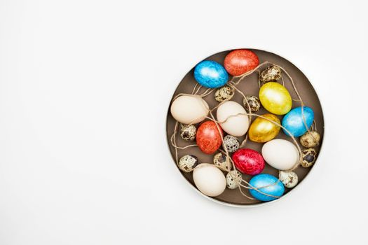 Photo free easter, multicolor, egg