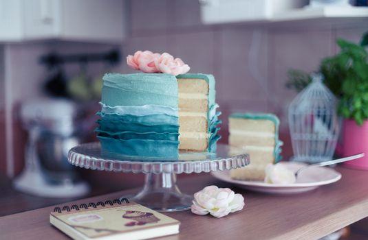 Фото бесплатно торт, десерт, сладкое
