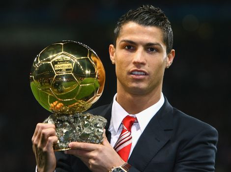 Фото бесплатно Криштиану Роналду, Реал Мадрид, ФИФА