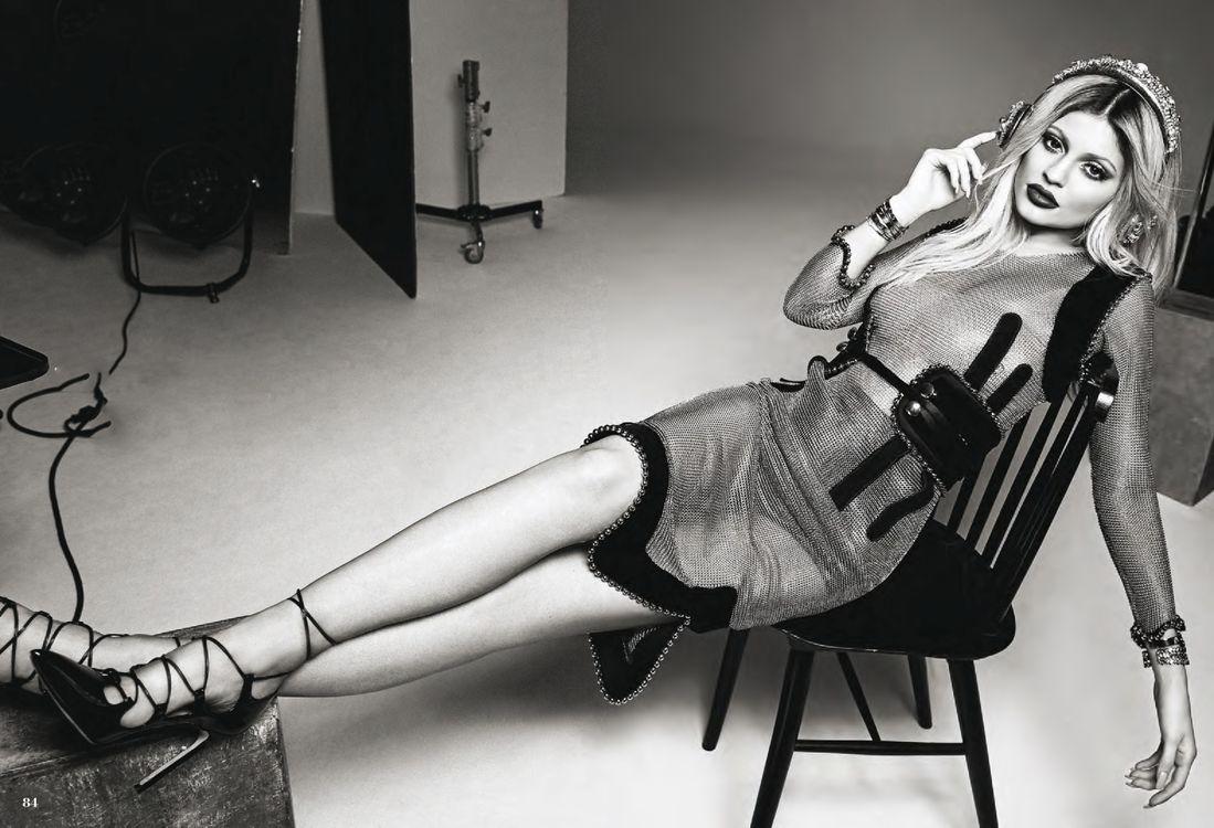 Фото бесплатно знаменитость, девушки, модель - на рабочий стол