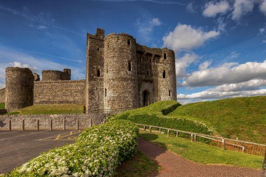 Фото бесплатно города, Уэльс, Великобритания