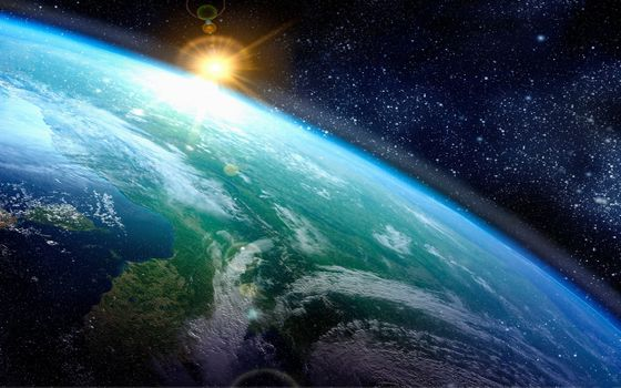 Фото бесплатно звезды, Солнце, атмосфера
