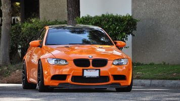 Photo free BMW M3, car Brand, car