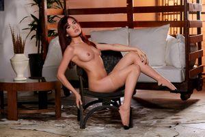 Бесплатные фото Sabina Rouge,модель,красотка,голая,голая девушка,обнаженная девушка,позы