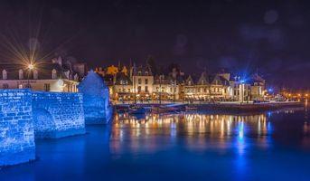 Фото бесплатно Франция, Бретань, Руда