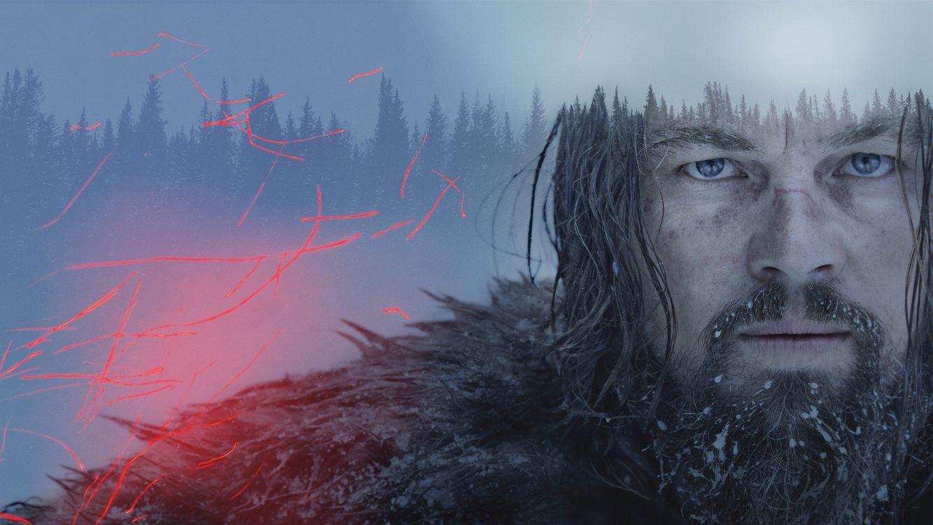 Фото бесплатно The Revenant, фильмов, 2016 Movies - на рабочий стол