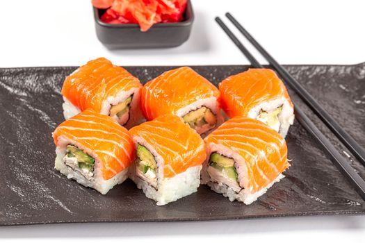 Фото бесплатно еда, суши, рыба - корм