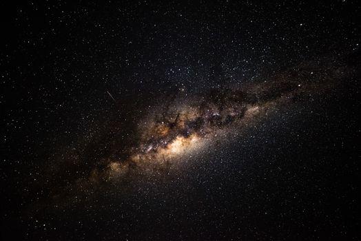 Млечный путь (скопление звезд) · бесплатное фото