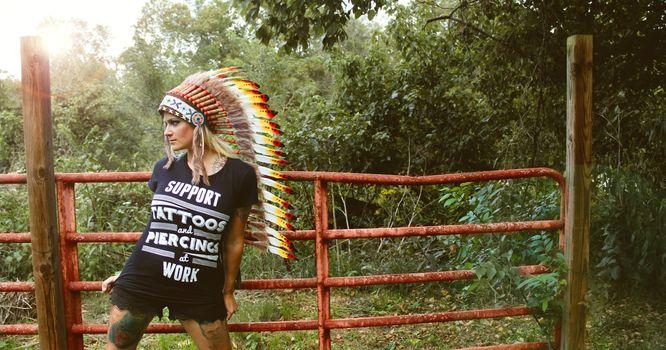 Фото бесплатно люди, девушка, солнечный свет