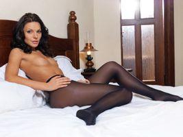 Заставки Cartier, Cartier A, Katya H, модель, красотка, голая, голая девушка, обнаженная девушка, позы, поза, сексуальная девушка, эротика