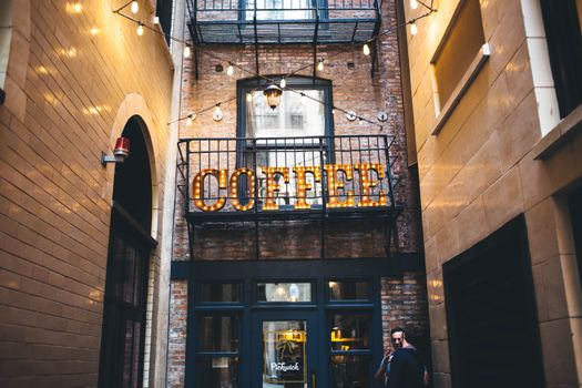 Photo free coffee house, coffee, architecture