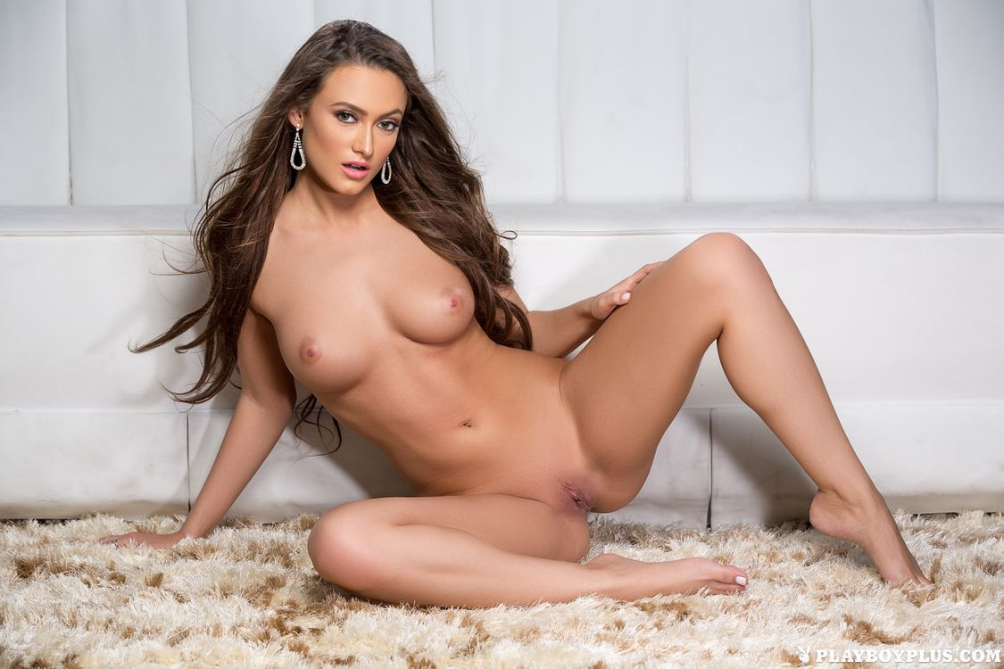 Free photo Deanna Greene, pose, small tits - to desktop