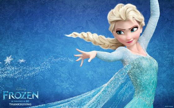 Photo free animated movies, Frozen, movies