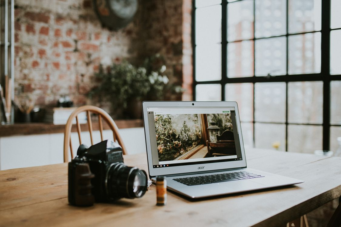 как выбрать компьютер для фотографа объявления продаже