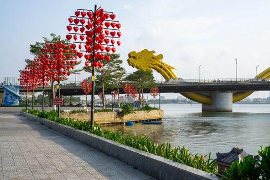 Фото бесплатно города, Вьетнам, сердце