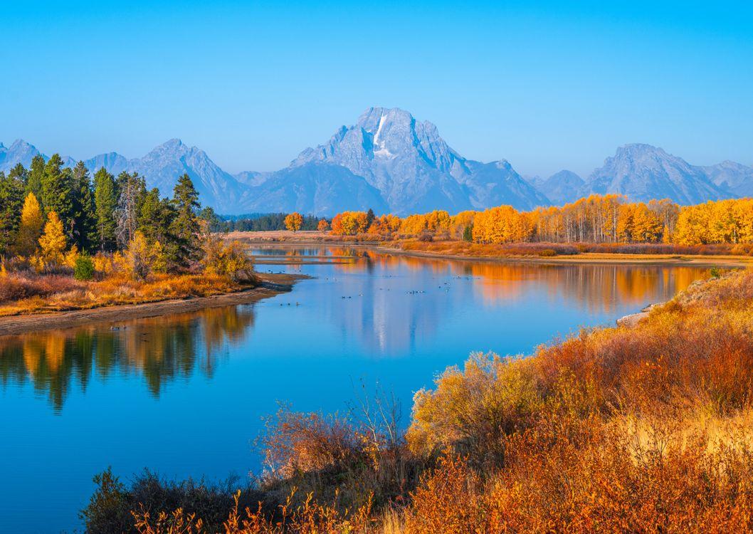 Фото природа сша парки США - бесплатные картинки на Fonwall