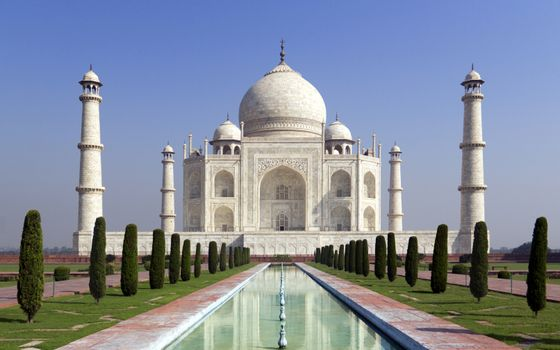 Photo free india, city, building