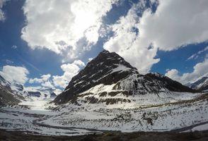 Фото бесплатно плато, пейзаж, облако