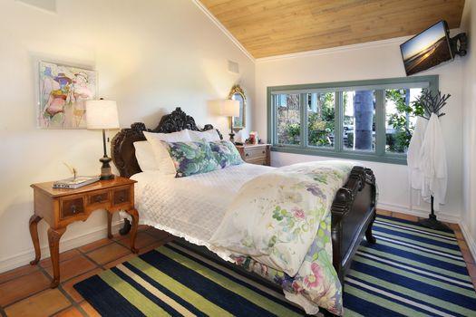 Photo free miscellaneous, bedroom, interior