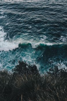 Фото бесплатно пена, берег, море