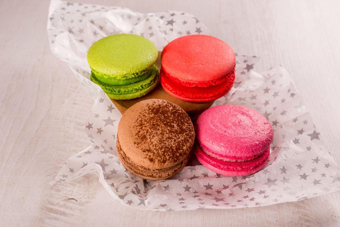 Фото бесплатно сладкое, печенье, еда