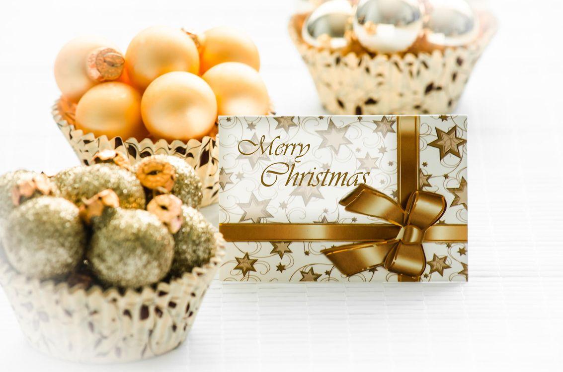Фото бесплатно праздник, рождество, новый год, декор, игрушки - на рабочий стол
