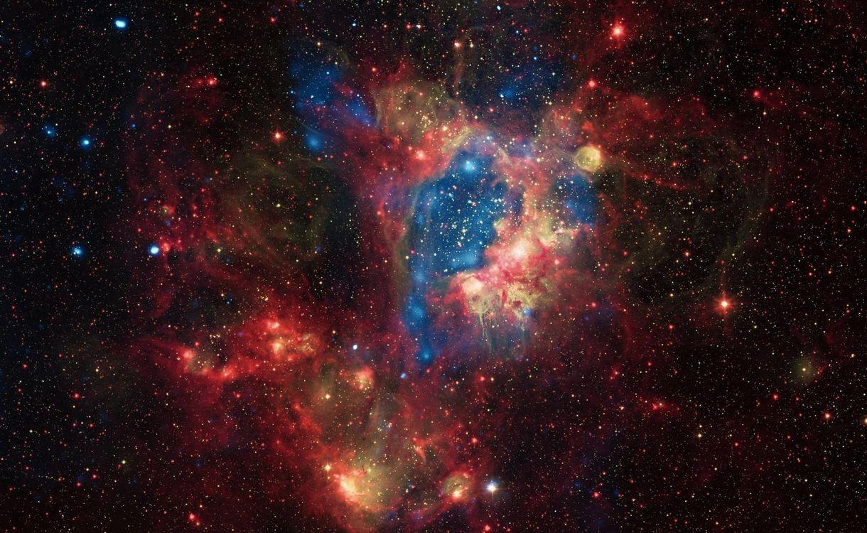 Фото атмосфера телескоп космос - бесплатные картинки на Fonwall
