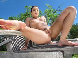 Бесплатные фото Taissia Shanti, красотка, голая, голая девушка, обнаженная девушка, позы, поза