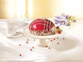 Фото бесплатно tort, malina, glazur