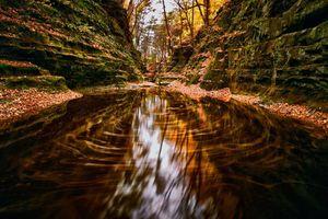 Фото бесплатно вода, природа, Висконсин
