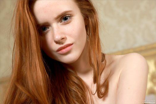 Бесплатные фото bella milano,модель,красивая,детка,рыжий,русский,чувственные губы,красивые,лицо,model,pretty,babe