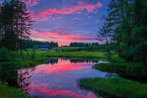 Photo free Brunsberg, Arvika, Varmland