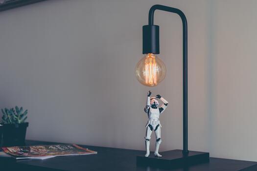 Фото бесплатно лампы, свет, разное