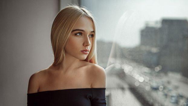 Фото бесплатно Maria Popova, модель, девушки