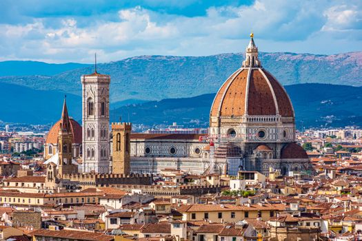 Photo free cities, florence, cathedral